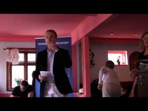 Morten Messerschmidt / Zenia Stampe: Ytringsfrihed.