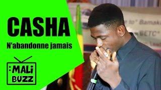 Prestation de CASHA au lancement des activités du Club 4413764, Bamako English Toastmasters
