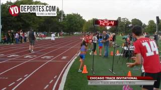 1 Milla #1 Chicago Track Invitational