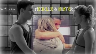 getlinkyoutube.com-HUNTER AND MICHELLE-THE WEIGHT~ THE NEXT STEP