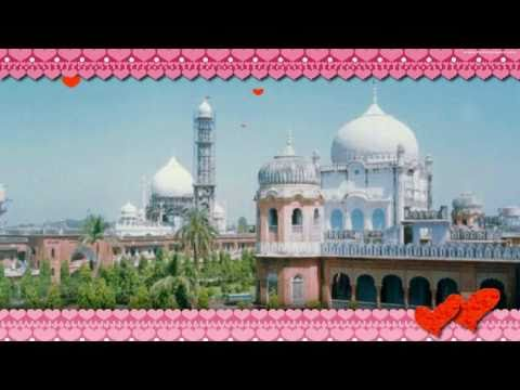 Tarana-Darul Ulom Deoband(full)(part-1)