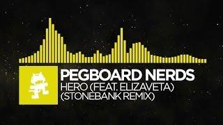 getlinkyoutube.com-[Electro] - Pegboard Nerds - Hero (feat. Elizaveta) (Stonebank Remix)