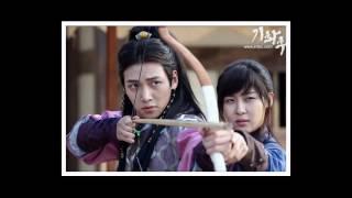 getlinkyoutube.com-Ha Ji Won & Ji Chang Wook - Empress Ki # 2