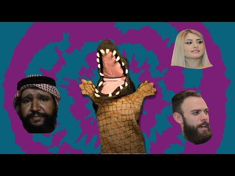 التمساح الحلقة ٨٦: القريسية التعليمية | Temsa7LY