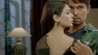 Randeep Hooda and Sara Loren promote 'Murder 3'