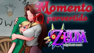 getlinkyoutube.com-Momento Pervertido En Zelda Majoras Mask