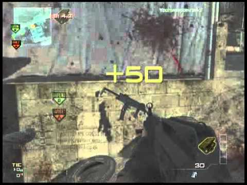 ImDistrict - MW3 Game Clip
