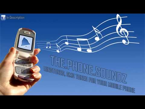 Message Received - Ringtone/SMS Tone [HD]