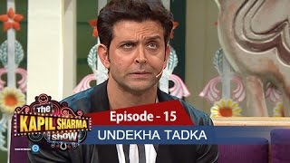 getlinkyoutube.com-Undekha Tadka | Ep 15 | The Kapil Sharma Show | Sony LIV