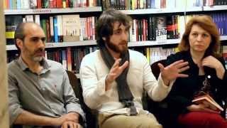 Haidehoi David Simurgh - Scopo della spiritualità (2/2)