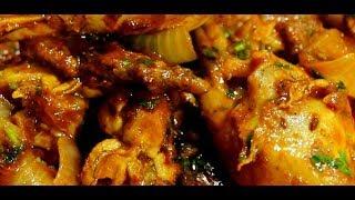 getlinkyoutube.com-Chicken Do Pyaza Recipe | चिकन दो प्याज़ा | Easy Cook with Food Junction