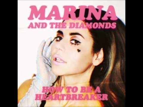 How To Be A Heartbreaker (Dada Life Remix Radio Edit) - Marina and the Diamonds
