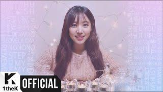 getlinkyoutube.com-[MV] Apink(에이핑크) _ The Wave(네가 손짓해주면)