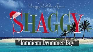 Shaggy - Jamaican Drummer Boy