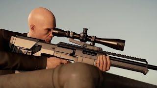 getlinkyoutube.com-PS4 - HITMAN Gameplay Trailer [E3 2015]