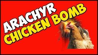 getlinkyoutube.com-Diablo 3 Chicken Bomb Arachyr Speed build Season 9 patch 2.4.3