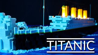 getlinkyoutube.com-Lego Titanic