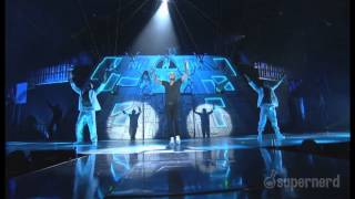 Chris Brown - Yeah 3x (Carpe Diem Tour) HD
