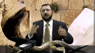 The Sound of Shofar