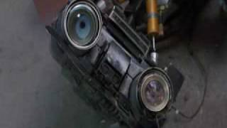 getlinkyoutube.com-Short Circuit 2 - Alternate Cut