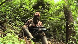 The Airgun Show – summertime pest control in the woods, PLUS the Air Arms S410 TDR on test