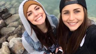 getlinkyoutube.com-Lesbian cute couple