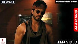 getlinkyoutube.com-Dilwale | Forever SRK | Kajol, Shah Rukh Khan, Varun Dhawan, Kriti Sanon