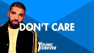 "getlinkyoutube.com-Drake x Big Sean Type Beat - ""Don't Care"" 