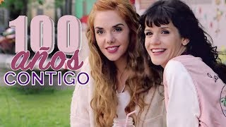 100 Años | Flor y Jazmín | FLOZMIN