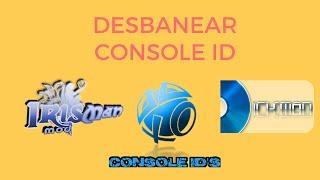 getlinkyoutube.com-CAMBIAR CONSOLE ID | IRISMAN | TUTORIAL DESBANEAR | TN