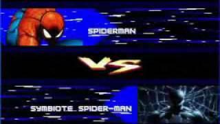 getlinkyoutube.com-Spider-man in Mugen