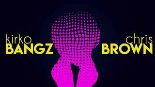 Kirko Bangz - Date Night (Same Time) (ft. Chris Brown) [Official Lyric Video]