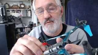 getlinkyoutube.com-Dromida Vista battery bay mod