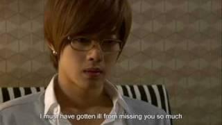 getlinkyoutube.com-Kim Hyun Joong - Something Happen To My Heart by A&T