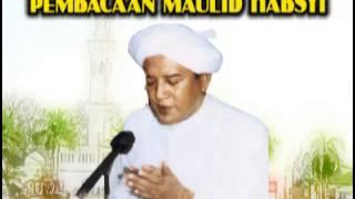 getlinkyoutube.com-Pembacaan Maulid Habsyi oleh guru Sekumpul KH. M. Zaini Abdul Ghani (Alm)