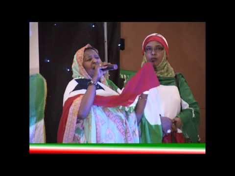 Gabay 18 May Somaliland 2014