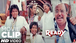 getlinkyoutube.com-Teacher scene - Comedy must watch from Ready Movie