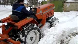 Японски трактори