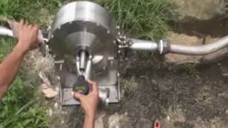 getlinkyoutube.com-Tesla Turbine