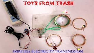getlinkyoutube.com-Wireless Electricity Transmission | Hindi | Simply Electrifying!