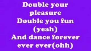 chris brown-forever w/ lyrics