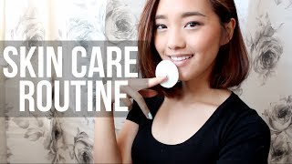 getlinkyoutube.com-My Skincare Routine