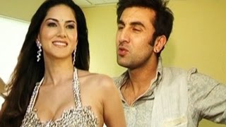Sunny Leone & Ranbir Kapoor To Do H0t Scenes In'Ae Dil Hai Mushkil'