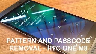 getlinkyoutube.com-How to reset/wipe any passcode locked HTC ONE M8