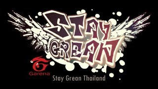 [Talk] Staygrean Thailand (12/06/2556)