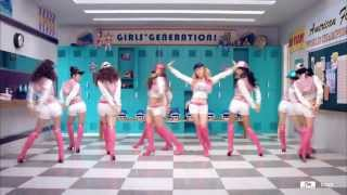 getlinkyoutube.com-Girls u0027 Generation SNSD)   Oh! & Run Devil Run!!! (Story Ver)