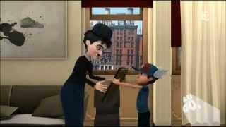 getlinkyoutube.com-6 Chaplin JORNAL
