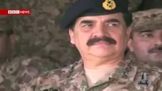 getlinkyoutube.com-Gen (R) Raheel Sharif become an Islamic Army Chief
