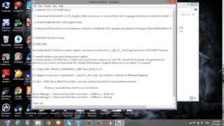 getlinkyoutube.com-How to install Solidcam 2015