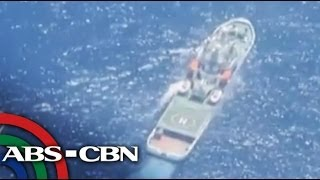 getlinkyoutube.com-Philippines ready for China's response in sea dispute